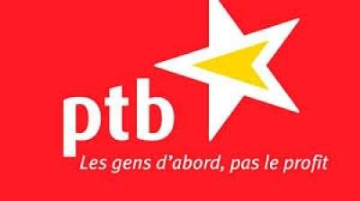 Le PTB obtient d'excellents résultats aux élections fédérales, régionales et européennes.