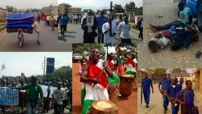 Résister en informant : retour sur le combat de SOS Médias Burundi depuis un an