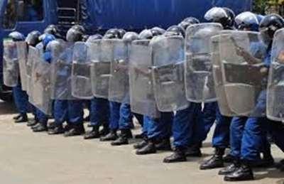 La police Nationale du Burundi menacée d'implosion et de désintégration.
