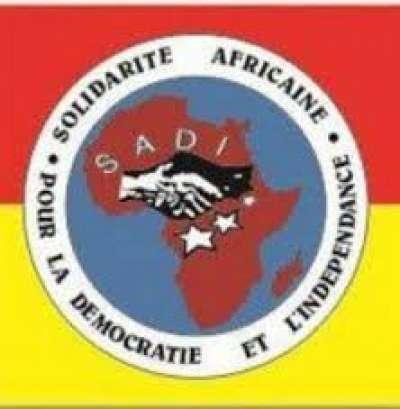 DECLARATION DU PARTI SADI SUITE AU TRIOMPHE DE L'INSURRECTION POPULAIRE AU BURKINA FASO