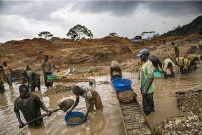 Le Burundi plaque tournante du trafic de l'or dans les Grands lacs