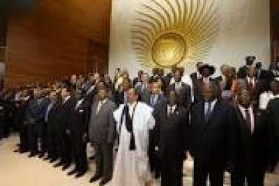 DELEGATION AFRICAINE DE HAUT NIVEAU AU BURUNDI : Quand l'UA veut se donner bonne conscience