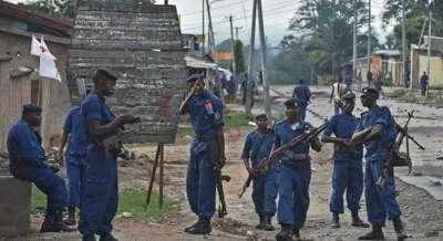 Le désordre au sein du corps de la Police Nationale du Burundi.