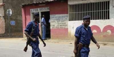 Burundi: Reprise des pourparlers, toujours sans l'opposition
