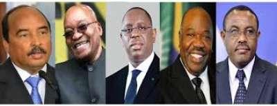 Communiqué de la visite de la délégation de Haut Niveau de l'Union africaine au Burundi