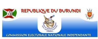 Les signes de fraude aux élections de 2015 au Burundi