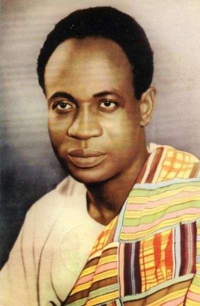 Kwame Nkrumah : le champion de la cause africaine