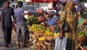 RUZIBA: Perturbation des activités commerciales du marché.
