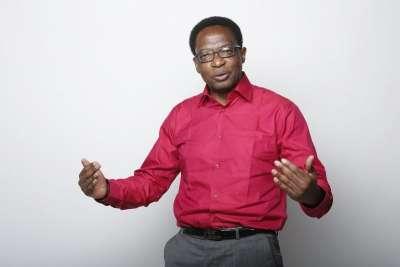 Léonard NYANGOMA Président du parti CNDD
