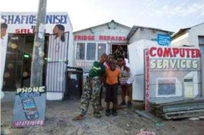 Quel boom des classes moyennes en Afrique? (partie 1)
