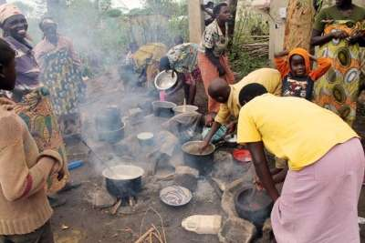 Violences au Burundi : Plus de 250 000 réfugiés burundais ont fui depuis avril 2015