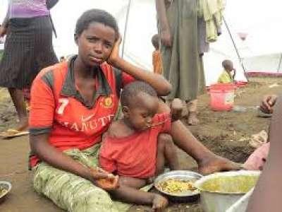 Le  Burundi est le pays où la population est la plus malheureuse  dans le monde.