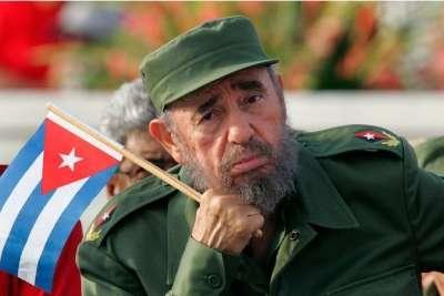 50 vérités sur Fidel Castro.