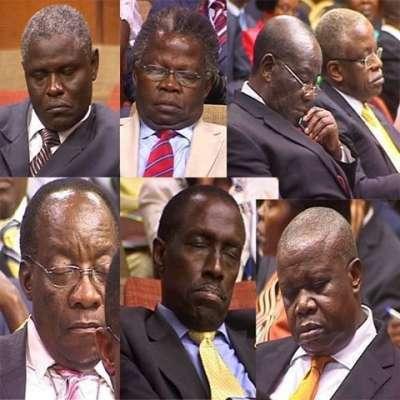 Du syndrome de la maladie de certains chefs d'Etat africains : le cas de Pierre Nkurunziza